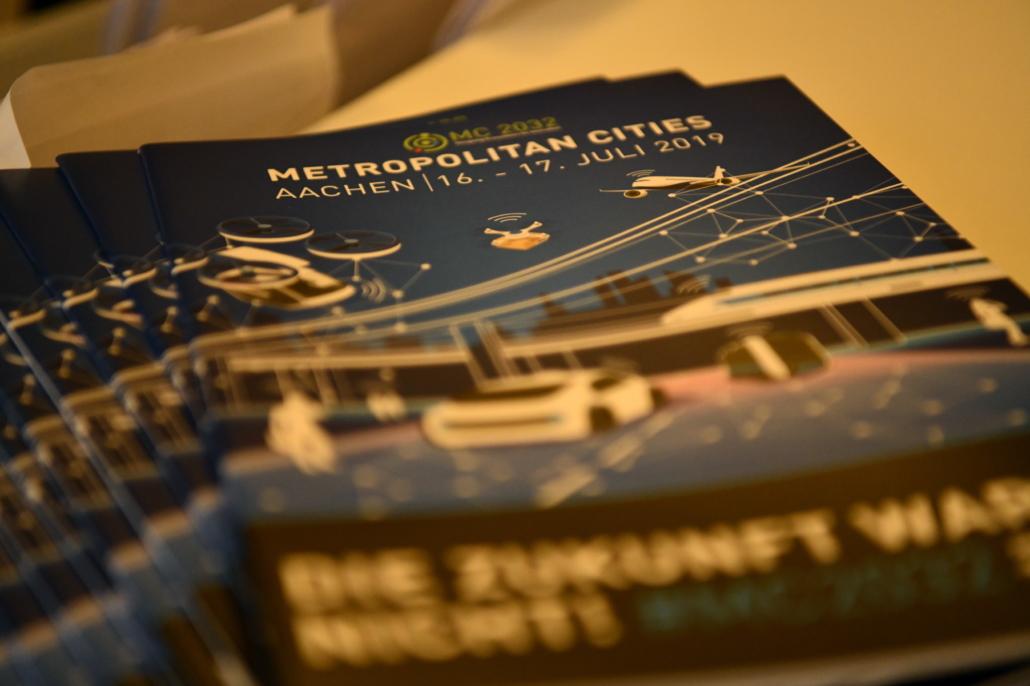 Metropolitan Cities 2019 in Aachen (Bild: ©Styler)